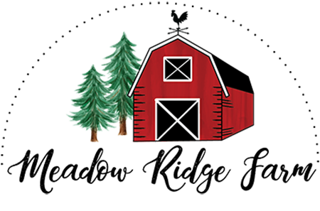 Maine barn wedding venue logo